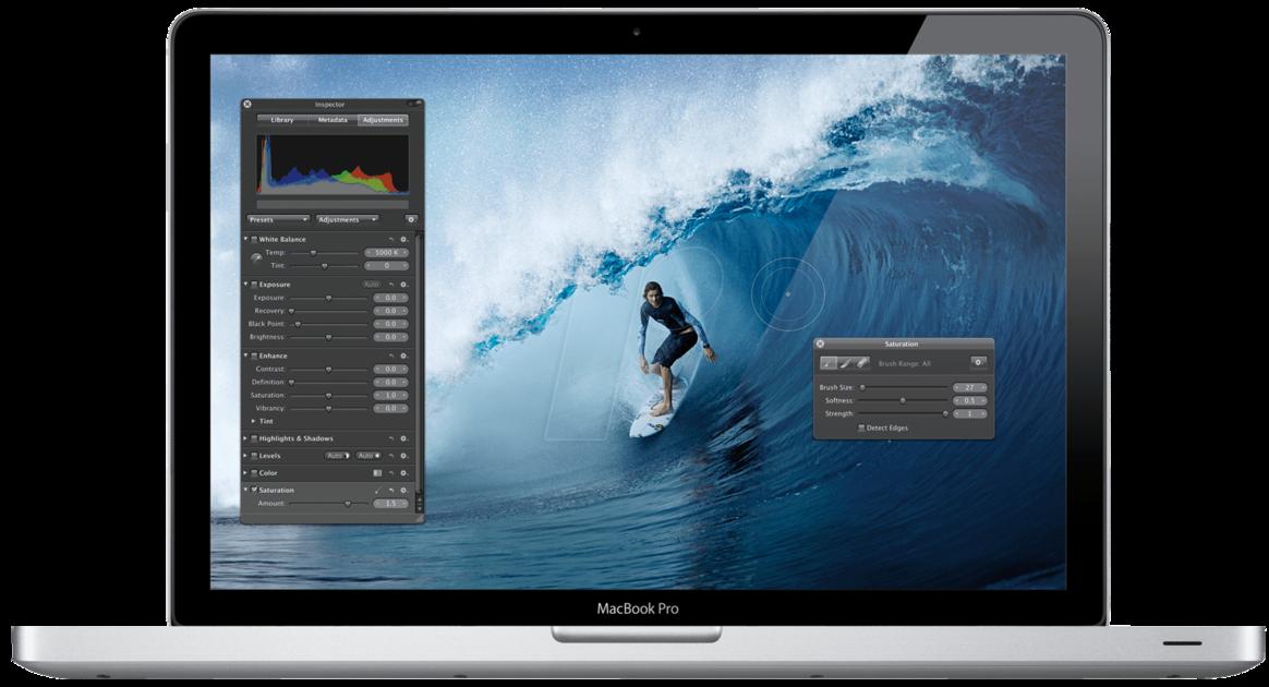macbook pro i7 13 zoll