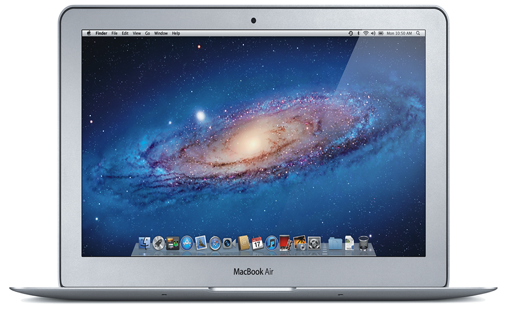 Apple issues ssd firmware update for macbook air